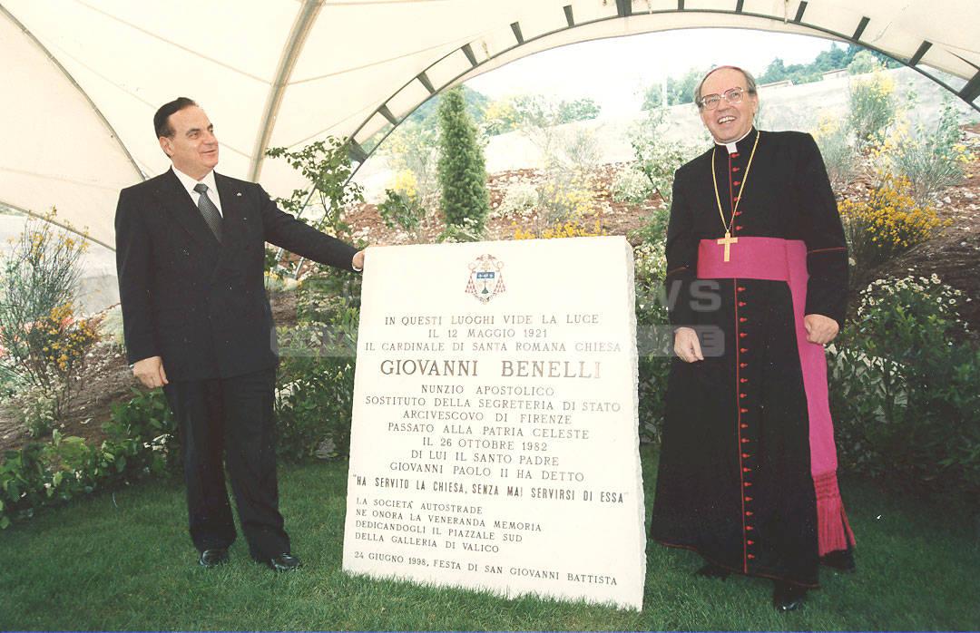 cardinale re