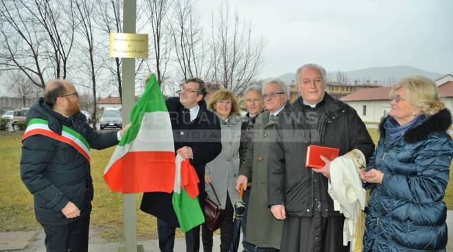 Cavalieri d'Italia