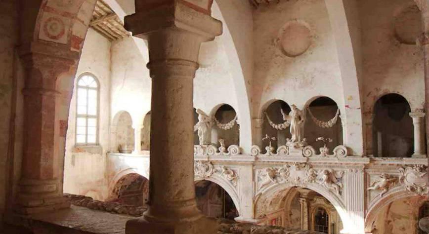 convento san nicola