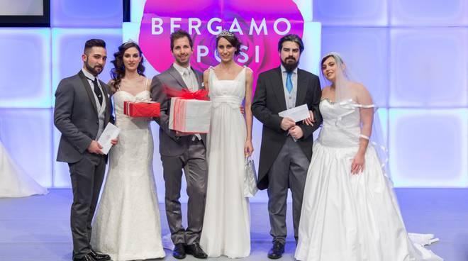 934b09820ddf Bergamo Sposi 2017