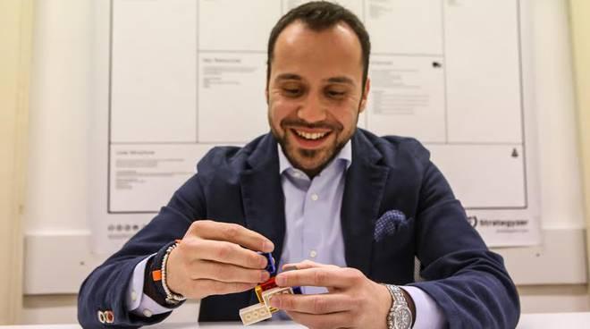 Daniele Radici