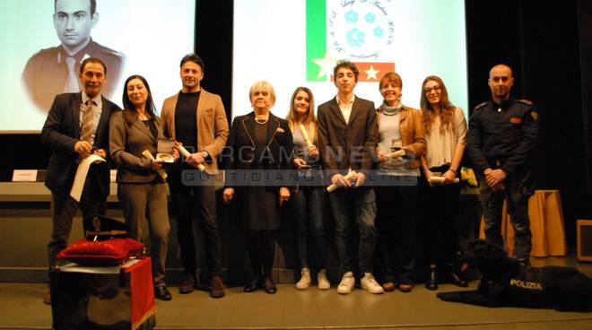 Decima edizione premio D'Andrea