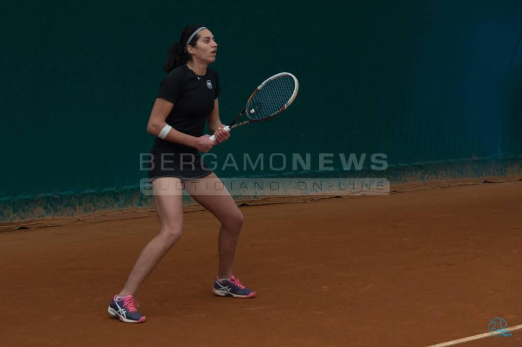 Finale tennis femminile