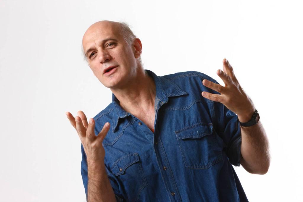 Francesco Burroni