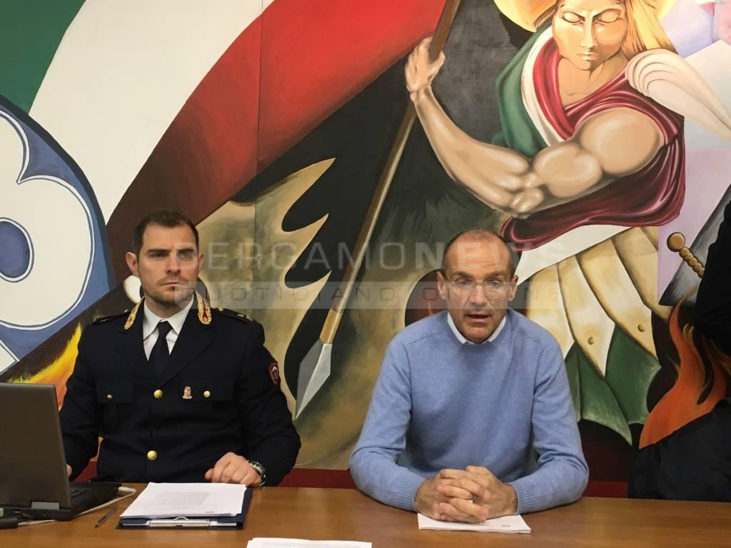 Grasso e Mapelli