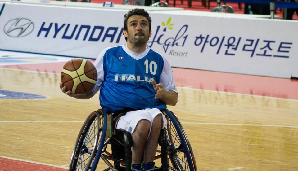 Damiano Airoldi