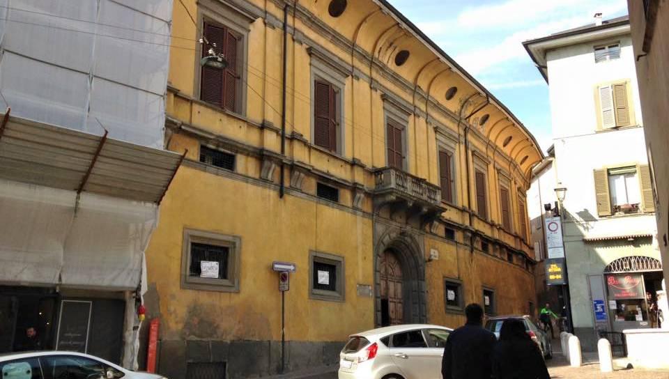 Palazzo Lupi