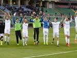 Palermo-Atalanta 1-3