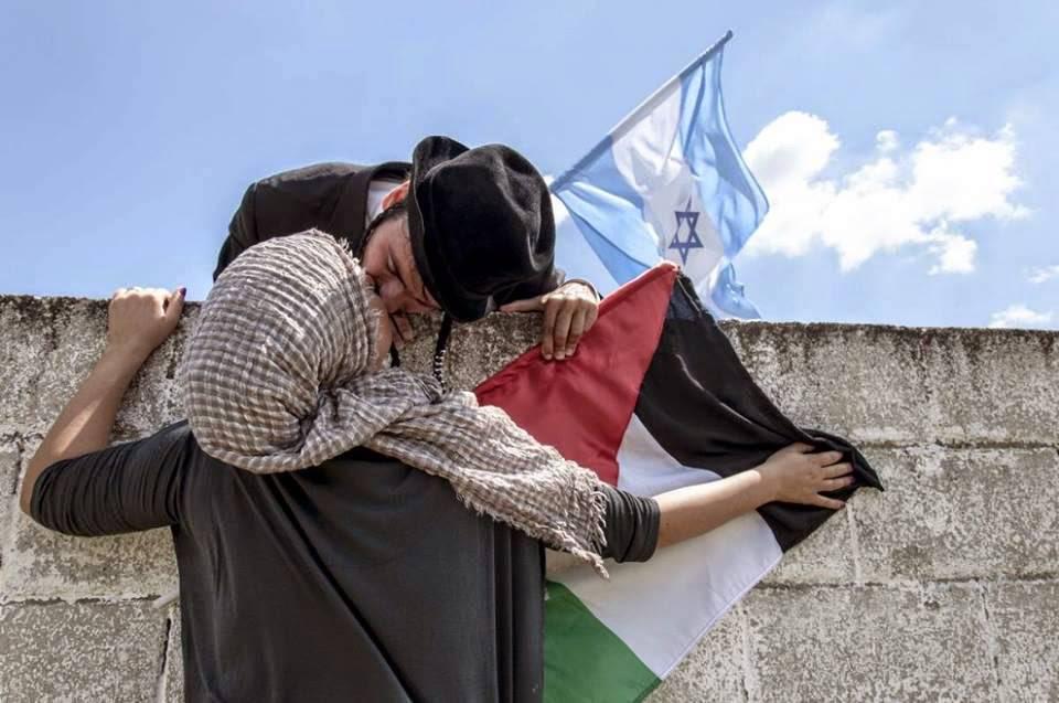 palestina israele