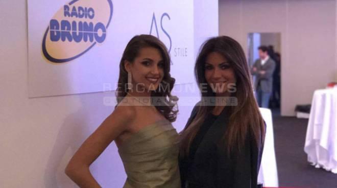 Sanremo 2017 Melissa Arnoldi