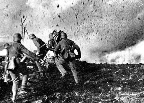 Terza battaglia di Ypres