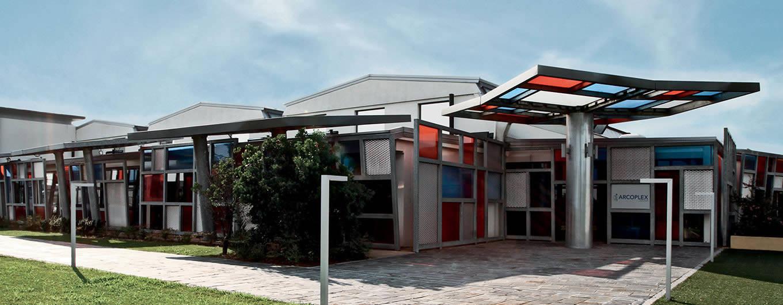 Arcoplex