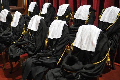 avvocati sciopero