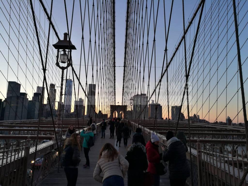 Diario da New York - Day 7