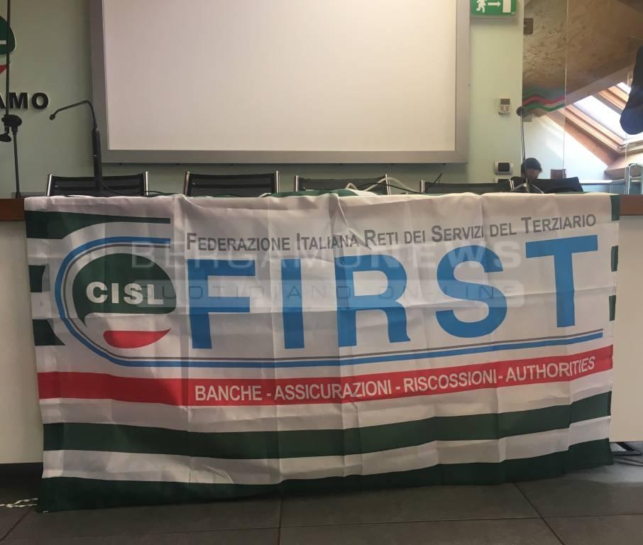First cisl