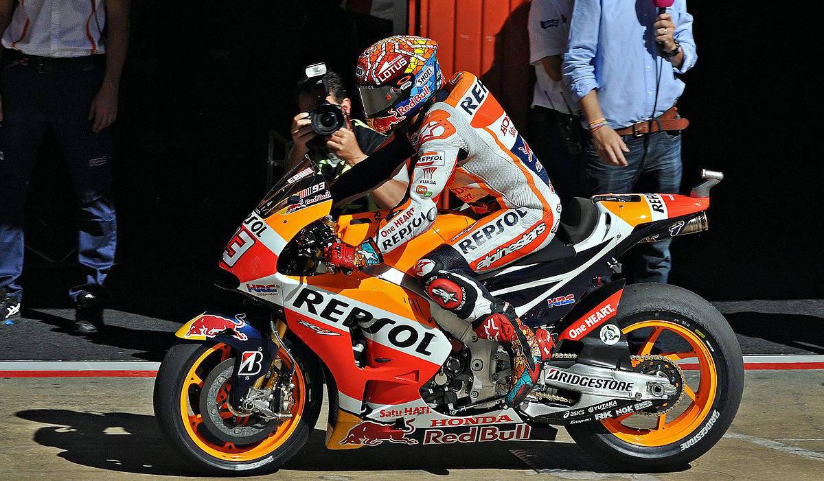 Freni Brembo e i circuiti di MotoGP