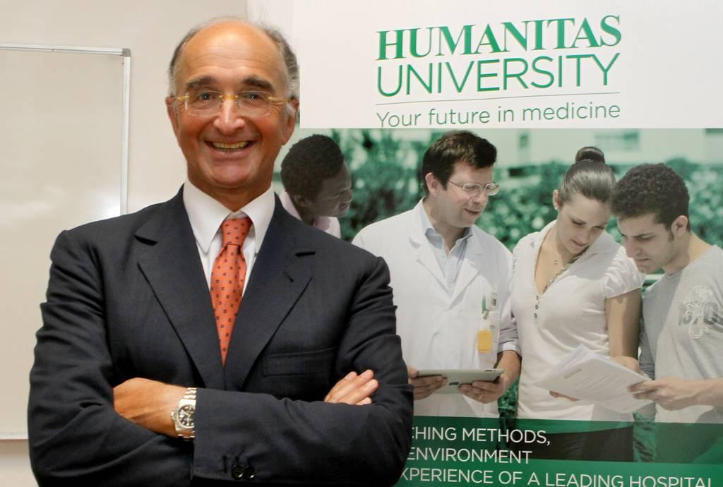 Ufficio Webcam Unibg : Humanitas university e unibg lanciano un nuovo corso di laurea