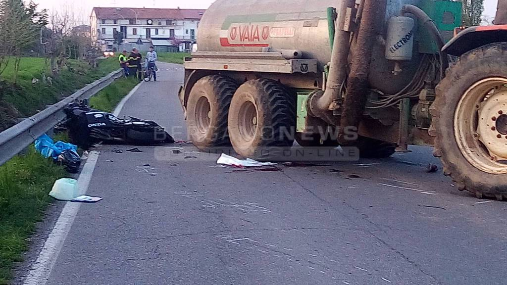 Incidente a Misano: muore un uomo