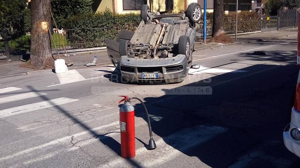 incidente romano