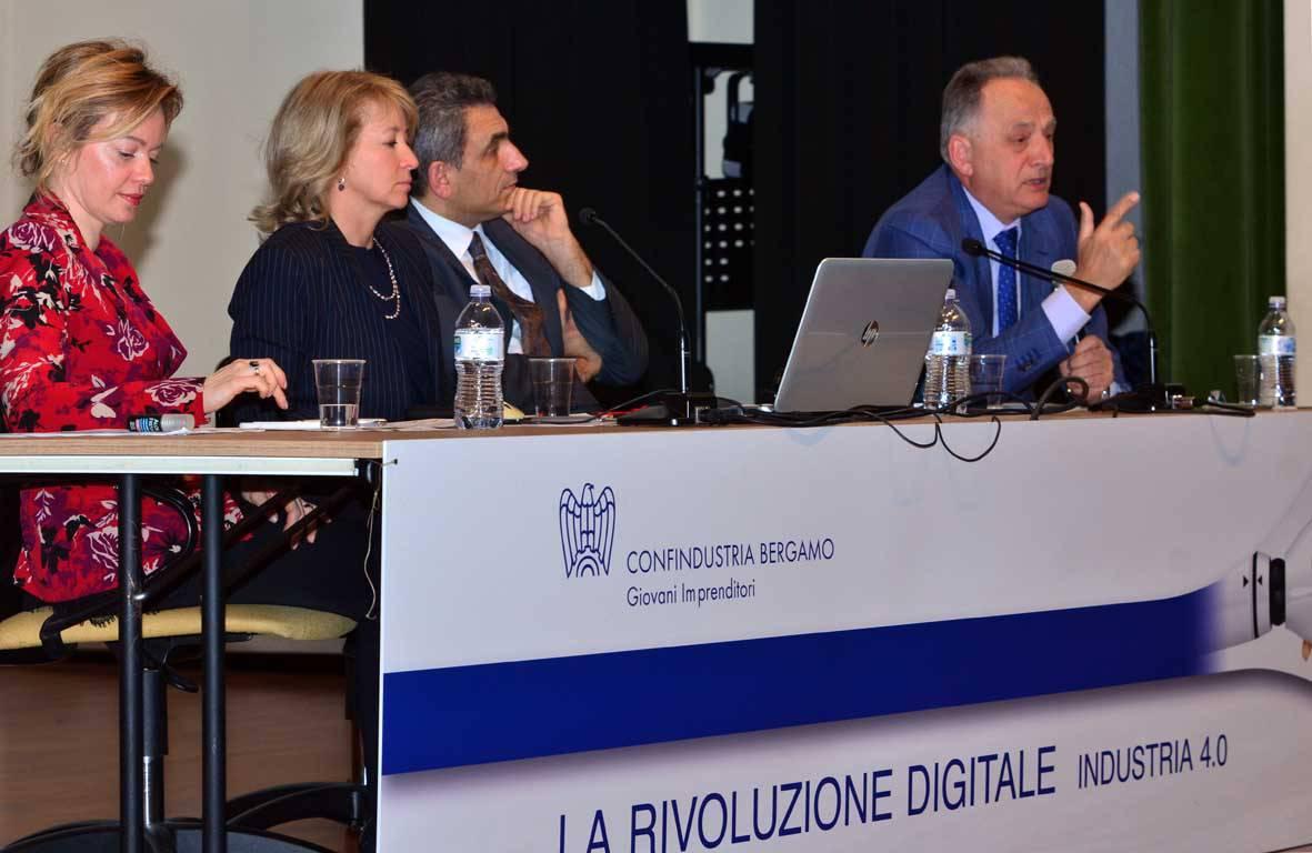 La rivoluzione digitale - Industria 4.0
