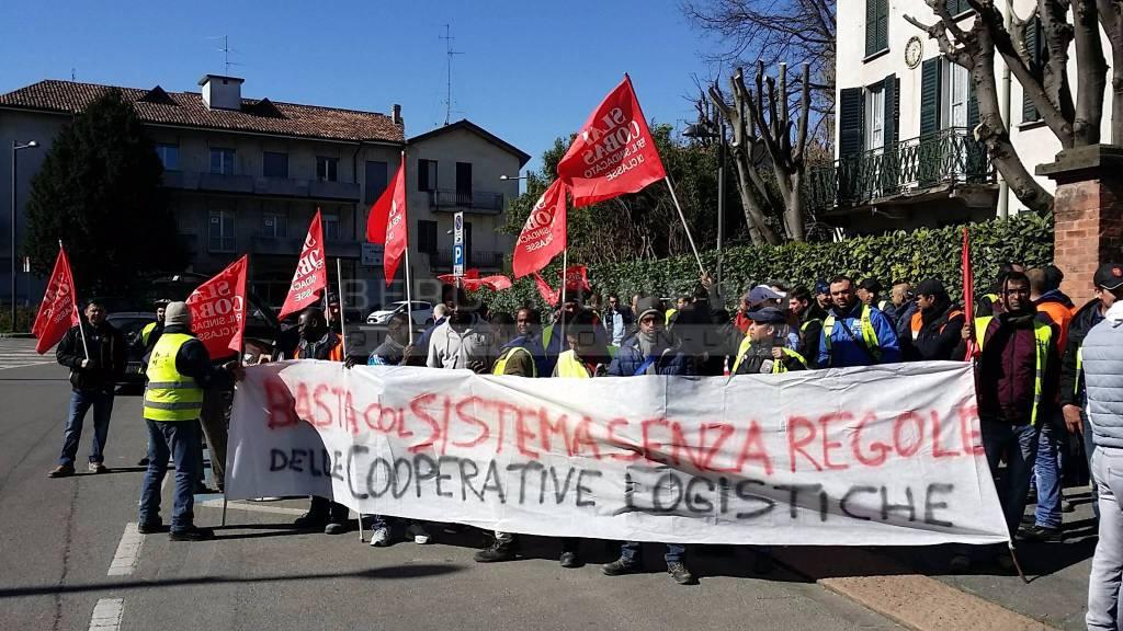 Lavoratori delle Cooperative Cisa