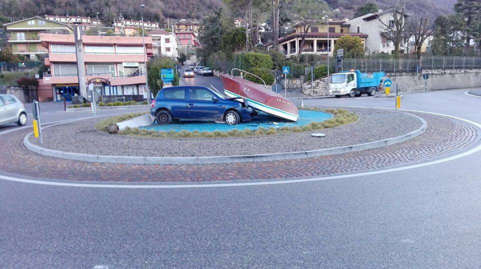 Incidente a Sarnico