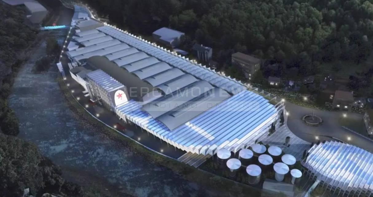Factory San Pellegrino