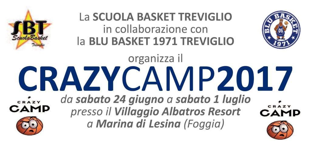 Remer Treviglio - Crazycamp2017