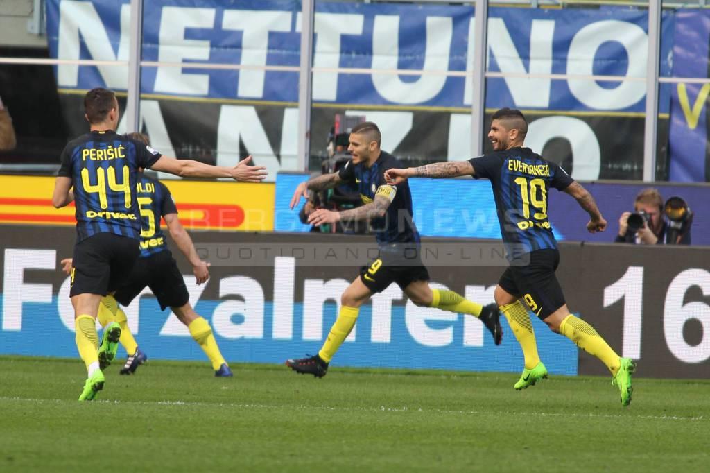 Inter, Materazzi: