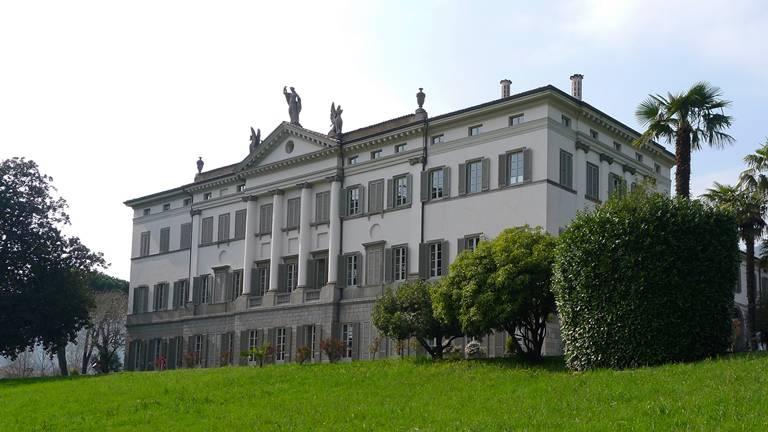 Parco Villa Camozzi Ranica