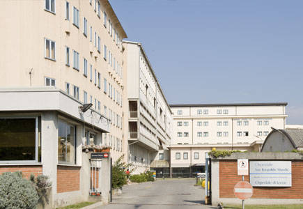 Ospedale Mandic Merate