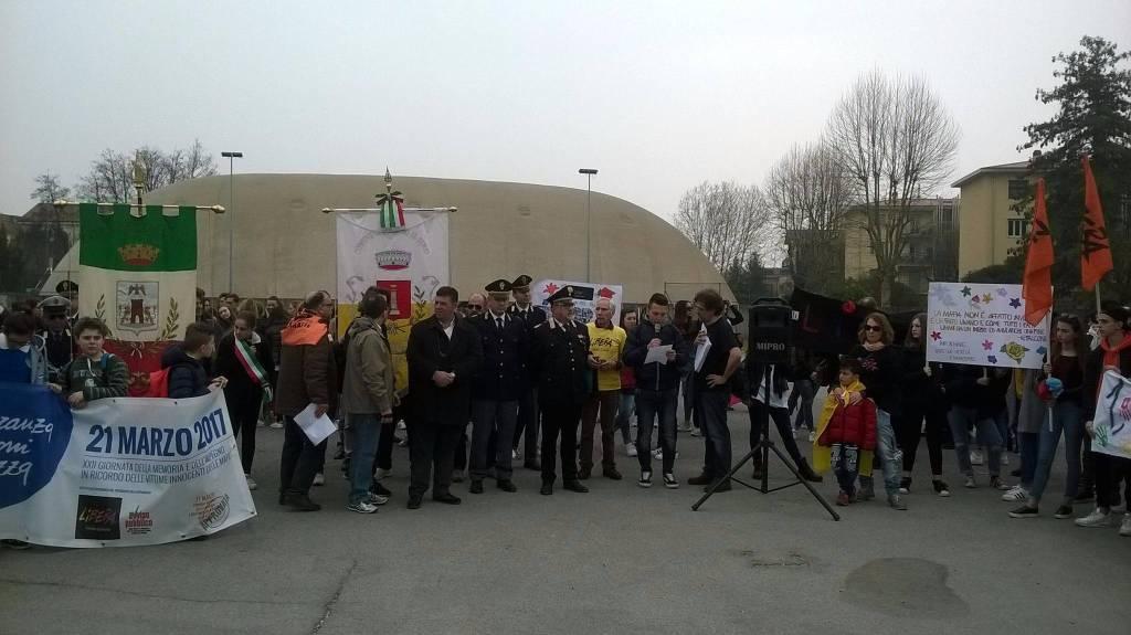 Libera Bergamo