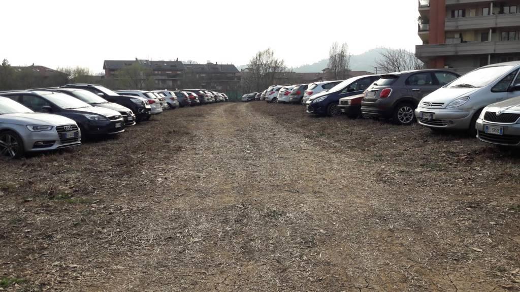 parcheggio campo stadio