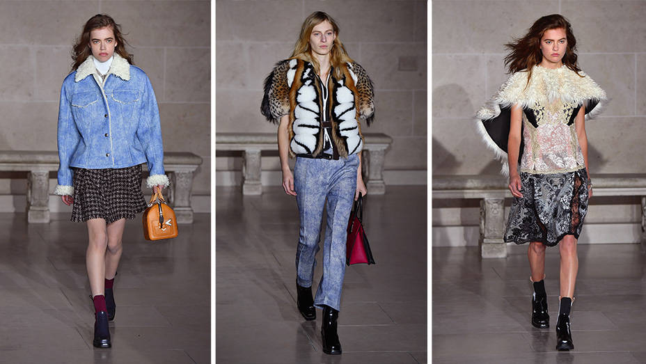 parigi fashion week 2017