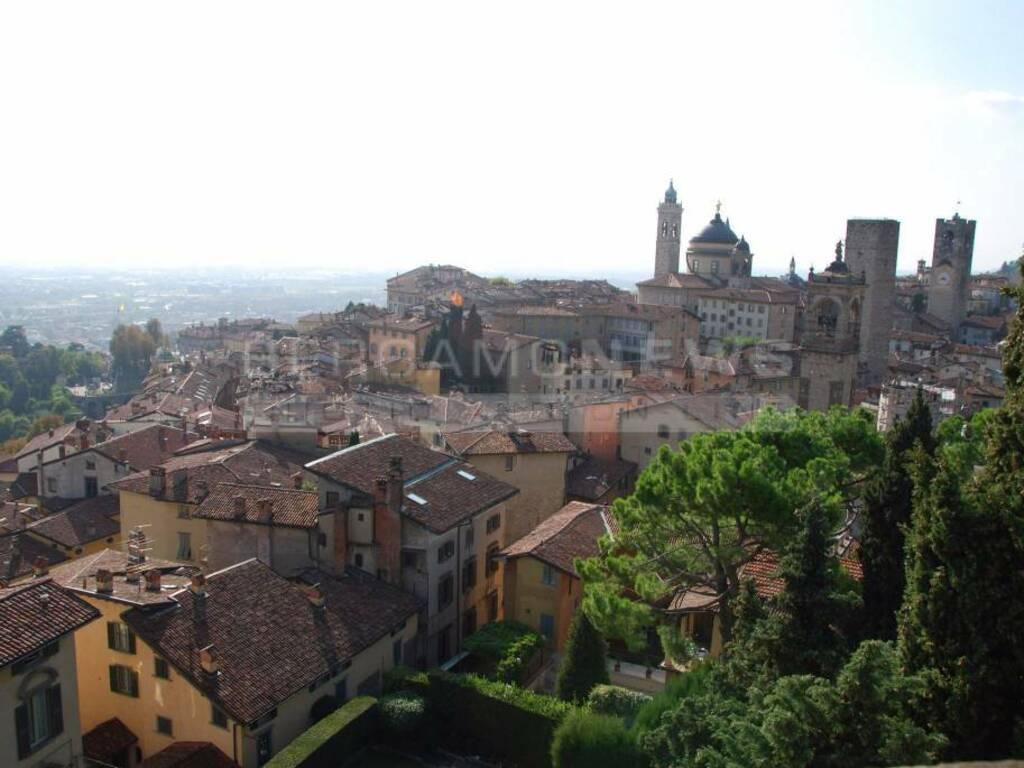 Rocca Città Alta