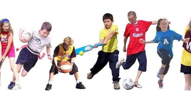 Sport ragazzi