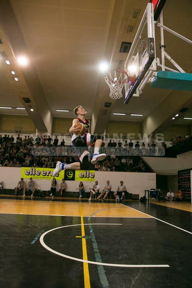 All Star Game del Basket bergamasco