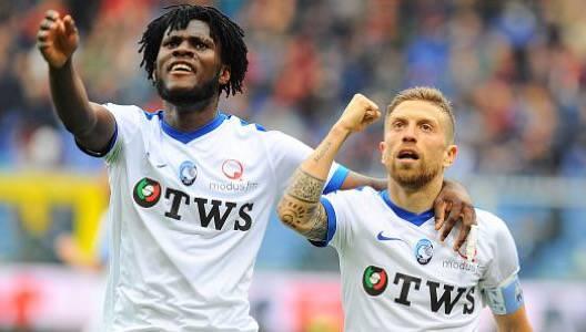 Juve Roma Napoli No Il Bello Del Calcio Oggi Si Chiama Atalanta Bergamo News