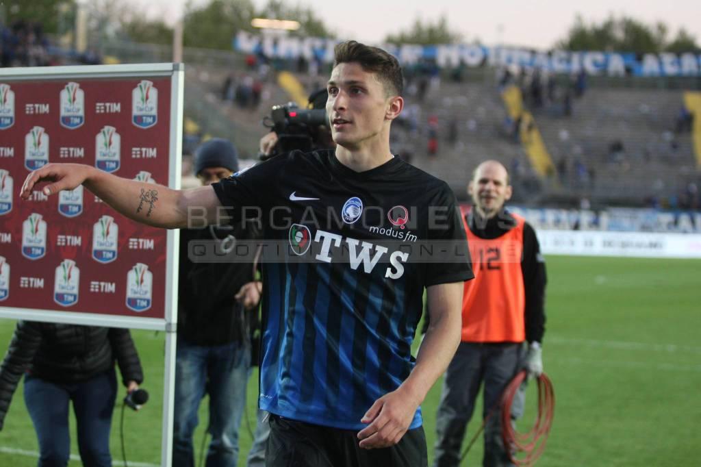 Atalanta-Bologna 3-2: il film del match