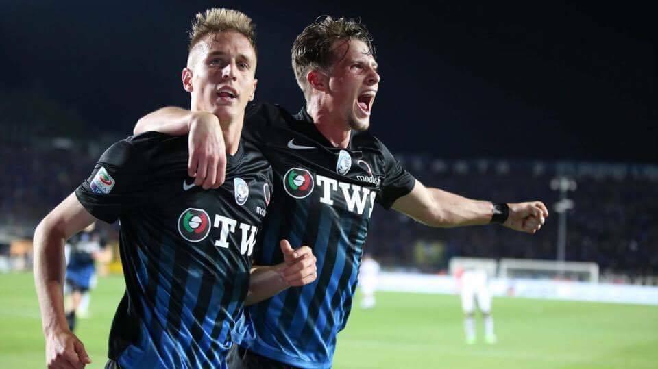 Atalanta Juve 2 -2