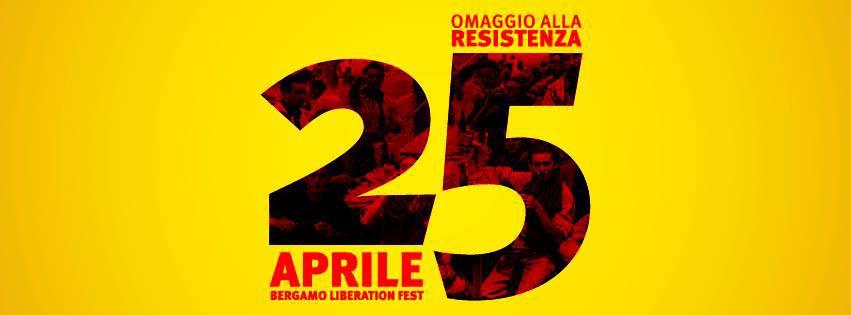 Bergamo Liberation Fest