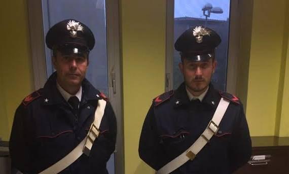 carabinieri treviglio droga