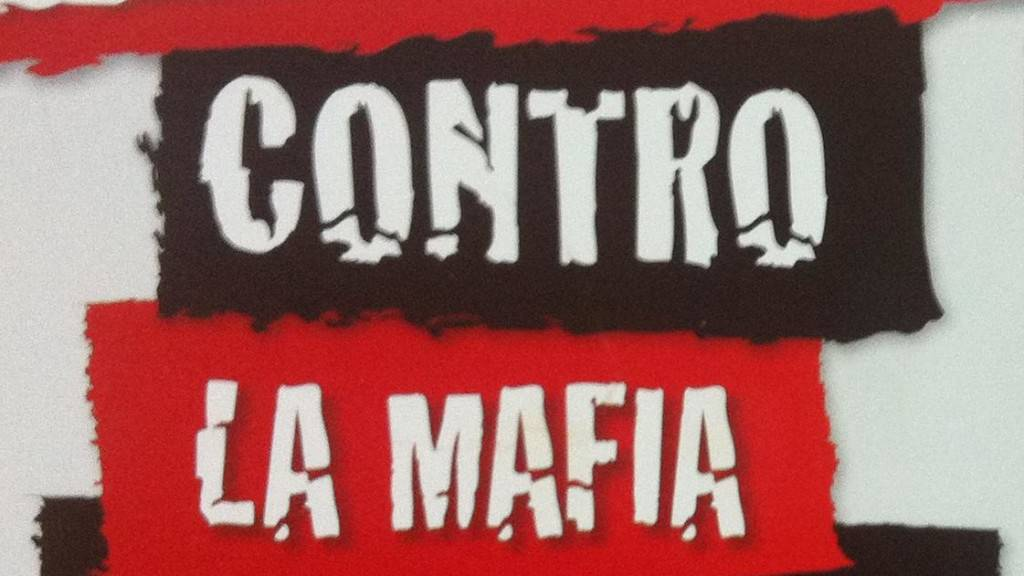 contro le mafie