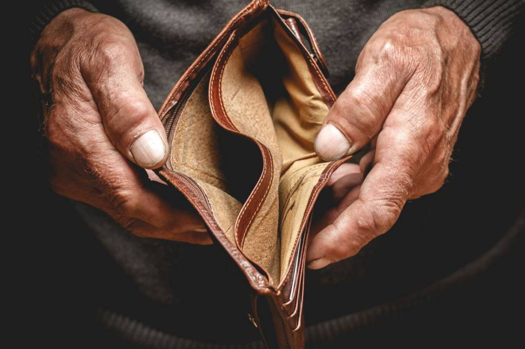 famiglie povertà