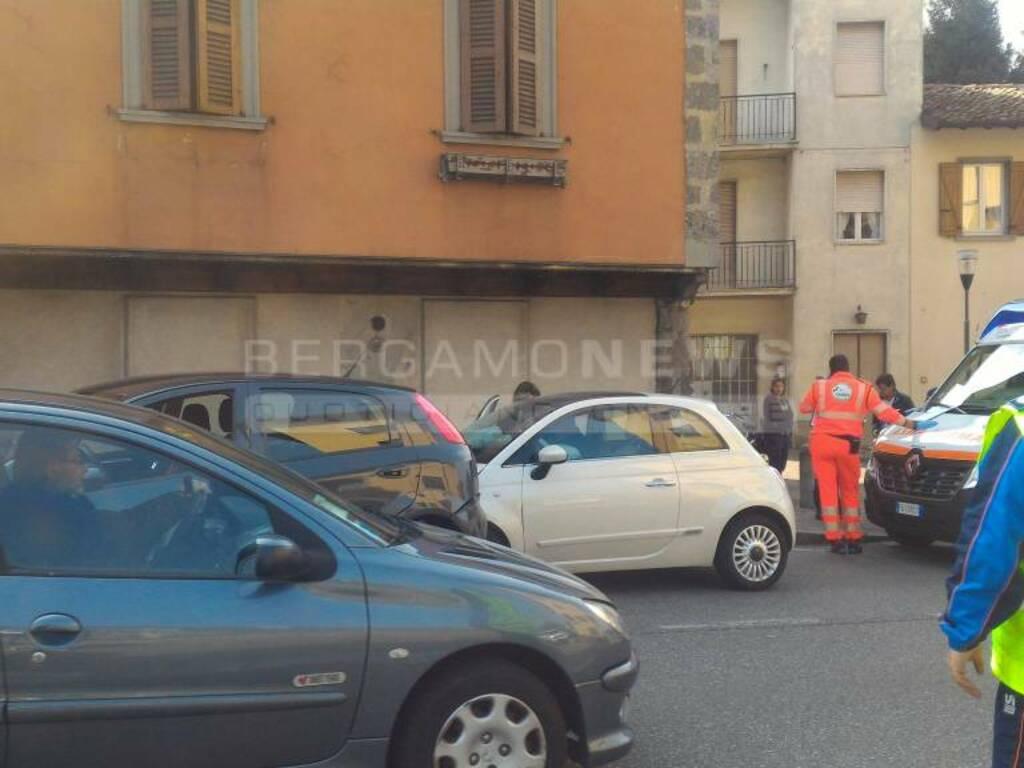 Incidente Clusone