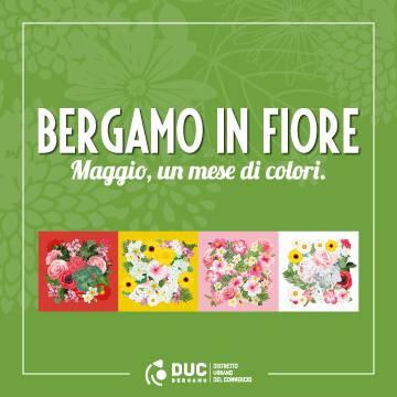 Bergamo in Fiore