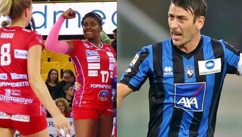 Foppa Volley e Bellini