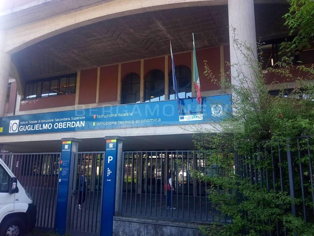 liceo Oberdan Treviglio
