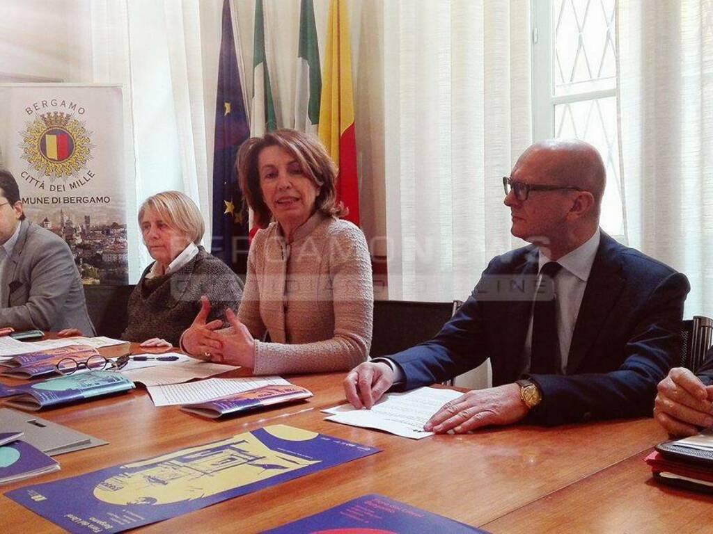 Fiera Librai, conferenza stampa