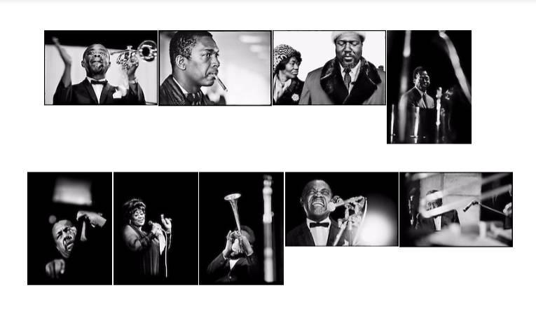 Jazz Icons
